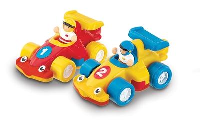 WOW Toys - Turbo Twins