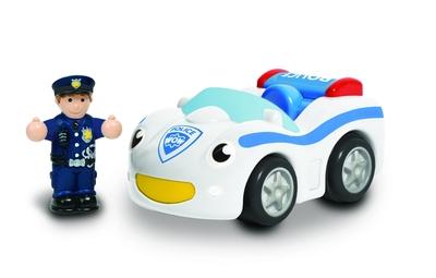 WOW Toys - Politieauto