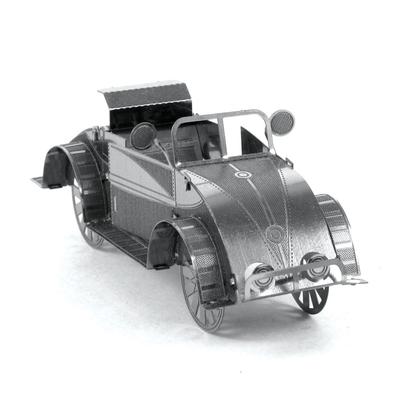 Metal Earth - Beach Buggy