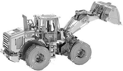 Metal Earth Cat - Wheel Loader