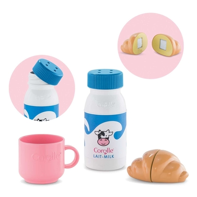 Corolle - Lunch-set