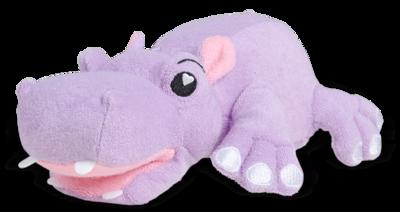 Harper - Nijlpaard - SoapSox