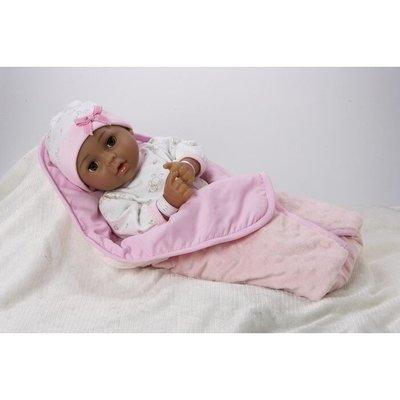 Adoption baby Joy - Adora