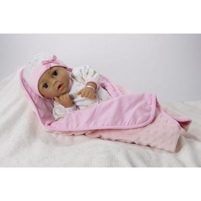 Adoption baby Precious - Adora