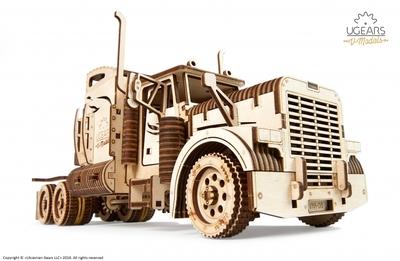 UGears Truck VM03