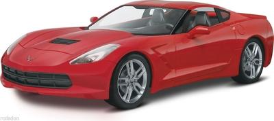 Corvette 2014 - Revell