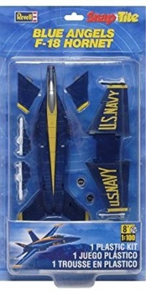 F18 Blue Angels - Revell