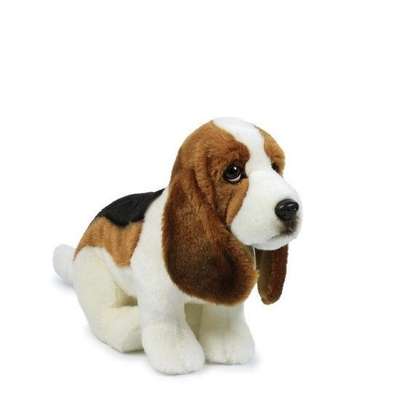 Basset hond - 30cm - ACP