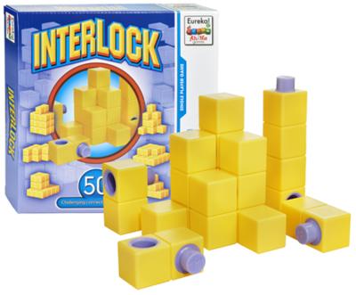 Interlock - denkpuzzel