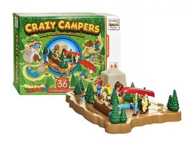 Crazy Campers