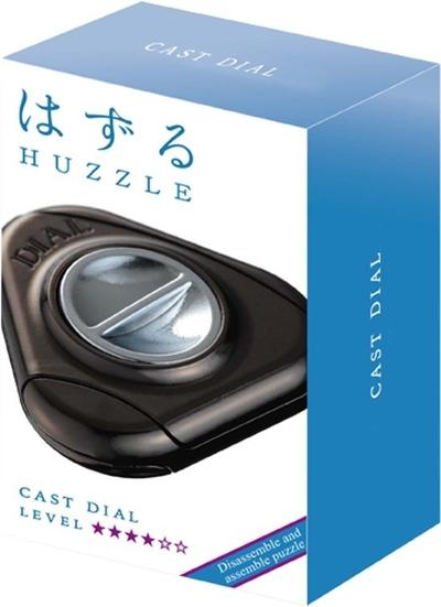Huzzle Cast Dial ****