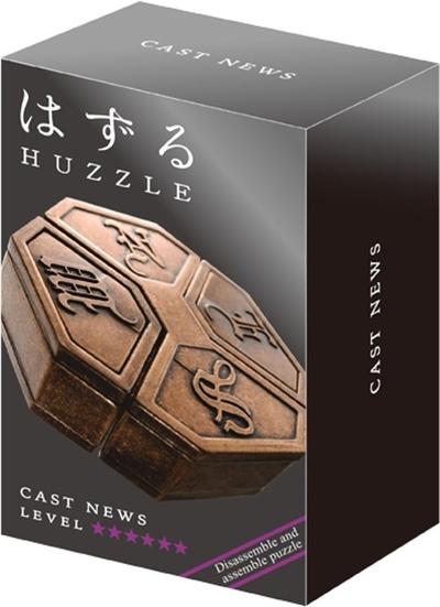 Huzzle Cast News ******