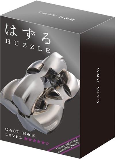 Huzzle Cast H&H *****