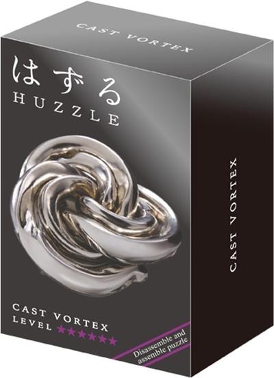 Huzzle Cast Vortex ******