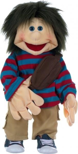 Handpop Chris - 65cm - Living Puppets