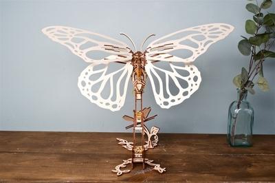 Vlinder - UGears