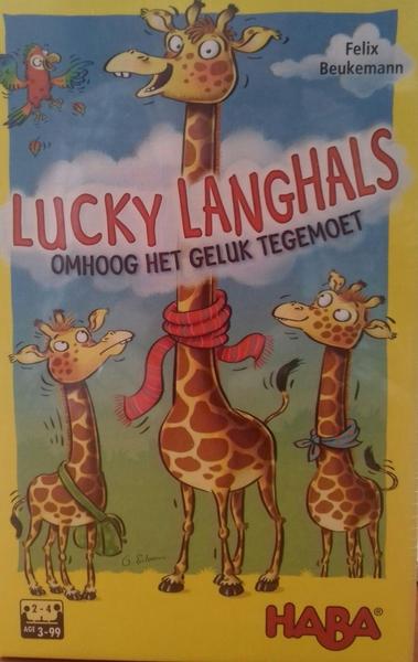 Lucky Langhals