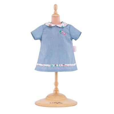 Corolle - Denim jurk - 36cm