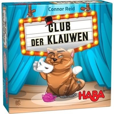 Club der Klauwen - Haba