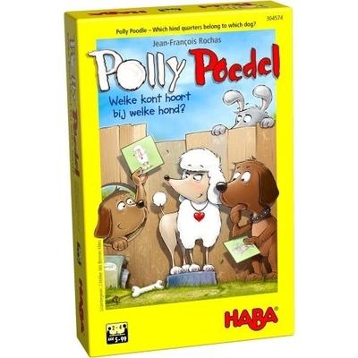 Polly Poedel - Haba