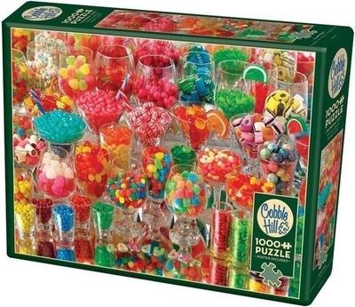Legpuzzel - 1000 - Candy Bar