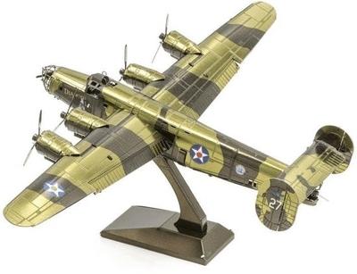 B-24 Liberator - Metal Earth