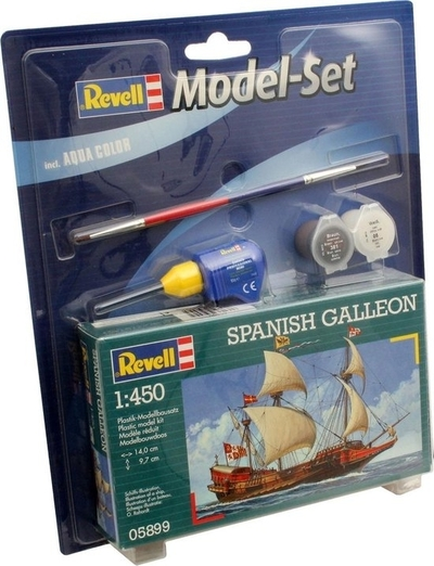Revell - Spanisch Galleon