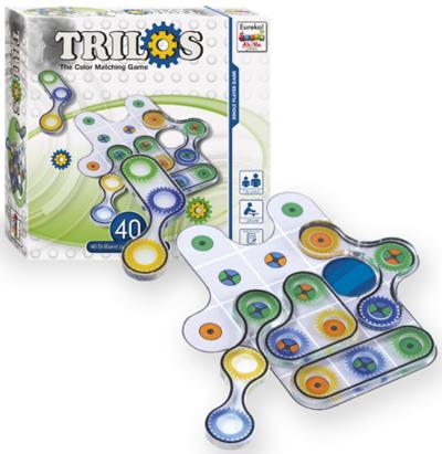 Trilos - Eureka