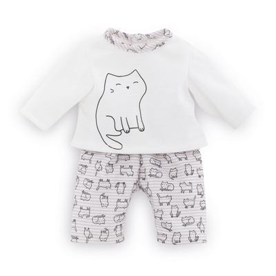 ma Corolle - Pyjama met katjes