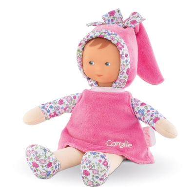 Corolle - Miss Pink - 25cm