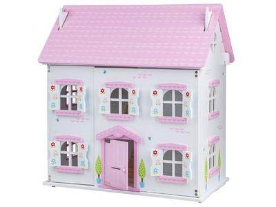 Bigjigs - Poppenhuis Cottage
