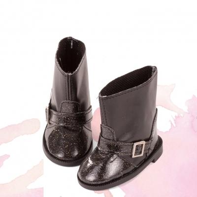 Laarzen met glitter - 42-50cm - Götz
