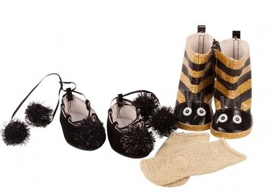 Bumble bee set - 42-50cm - Götz