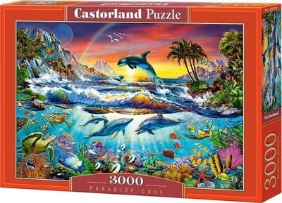 Legpuzzel - 3000 - Paradise Cove