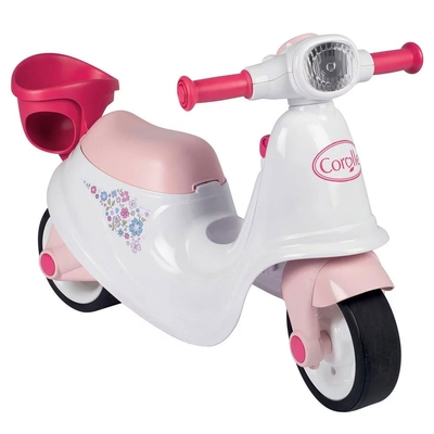 Corolle scooter