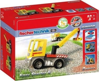 Fishertechnik Junior - Easy Starter S