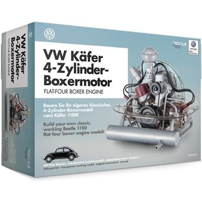 VW Beetle 4 cylinder boxer motor - Franzis