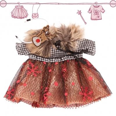 Christmas outfit - 30-33cm - Götz