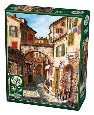 Legpuzzel - 1000 - Ceramica Toscana