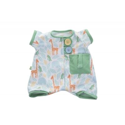 Rubens Baby - Blauwe pyjama