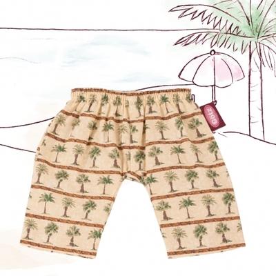 Palm Beach broekje - 30-33cm - Götz