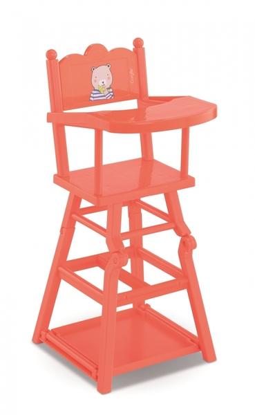 Corolle - Hoge stoel - 36&42cm