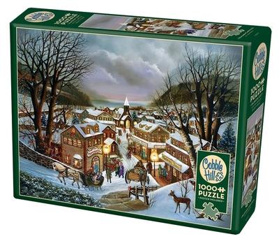 Legpuzzel - 1000 - I remember Christmas