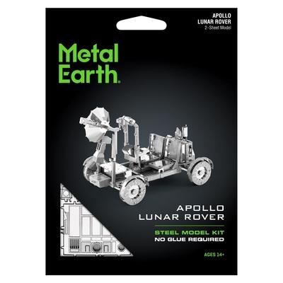 Apollo Lunar Rover - Metal Earth
