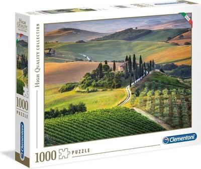 Legpuzzel - 1000 - Toscane